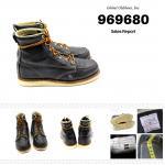 Thorogood 969680 5,890
