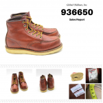 RedwingUSA ID936650 Price8590.00-