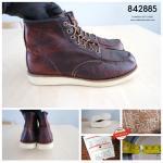 Hawkins Oil Boot 842885 Price3590.00.-