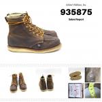 Thorogood USA 935875 Price 6150.00.-