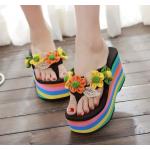 รองเท้าส้นสูงฟองน้พ ไซต์ 35-39