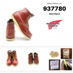 Redwing8131 Id937780 Price 6890.00.-