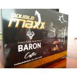 กาแฟ ดับเบิ้ลแม็กซ์ (10 ซอง) 1 กล่องๆ ละ 550 บาท