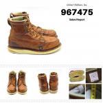 Thorogood USA 967475 price5890.-