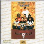 CD,คาราบาว เวลคัม ทู ไทยแลนด์