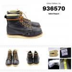 Thorogood USA 936570 Price5890.-