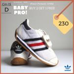 Adidas Kid Shoes กรุ๊ป 15D