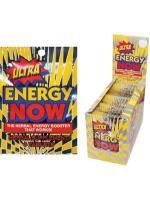 Ultra Energy Now วิตามินออกกำลังกายสุดเจ๋งของอเมริกา ดังสุดๆ ฮิตจริงๆ