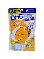 DHC vitamin C 60 วัน วิตามินซีDHC ลดความหมองคล้ำบนใบหน้า ลดฝ้า ผิวใส