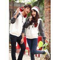 เสื้อกันหนาวคู่รักเกาหลี