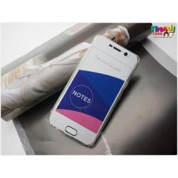 Samsung Note5 - เคสใส ประกบ TPU