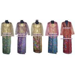 ชุดภาคใต้ CA (*แจ้ง size เสื้อฯ /รายละเอียดในหน้าสินค้า)