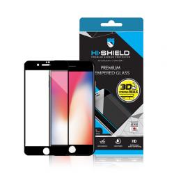 iPhone 7 (เต็มจอ/3D) - กระจกนิรภัย Hi-Shield 3D Strong Max แท้
