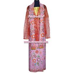 """ชุดมาเลเซีย/ภาคใต้ 4-1B (ผ้าถุงฯเอวใส่ได้ถึง 32"""" *ตามรายละเอียดสินค้าในหน้าฯ)"""
