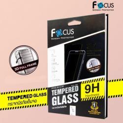 Samsung Note8 (เต็มจอ/3D) - กระจกนิรภัย FULL FRAME FOCUS แท้