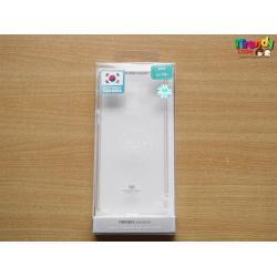 Samsung A8 Plus 2018 - เคสใส TPU Mercury Jelly Case แท้