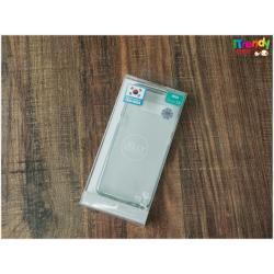 Samsung S8 Plus - เคสใส สีดำใส TPU Mercury Jelly Case แท้