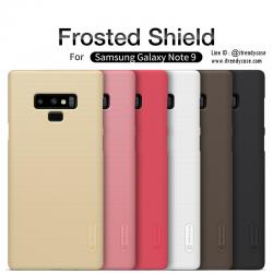 Samsung Note9 - เคสหลัง Nillkin Super Frosted Shield แท้