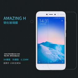 Xiaomi Redmi 5A - กระจกนิรภัย Nillkin Amazing H แท้
