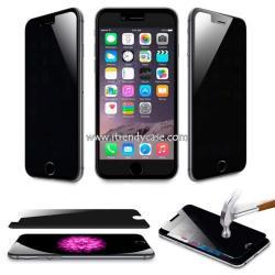 iPhone 7 - ฟิลม์ กระจกนิรภัย Privacy (กันเสือก) P-One 9H 0.26m ราคาถูกที่สุด