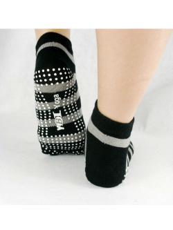 ถุงเท้าโยคะกันลื่น Socks Yoga