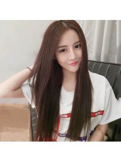 Hairpiece แบบผมตรง งานคุณภาพเกาหลี