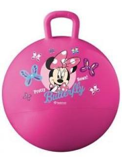 Disney Minnie Mouse Bow-tique Hopper Bouncing Ball ลูกบอลเด้งดึ่ง สนุกมาก ๆ