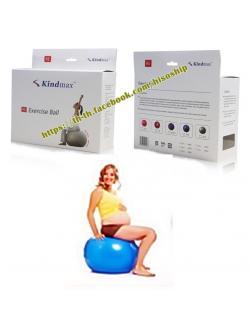 85CM ANTI BURST GYM EXERCISE SWISS YOGA FITNESS CORE BALL PREGNANCY BIRTHING