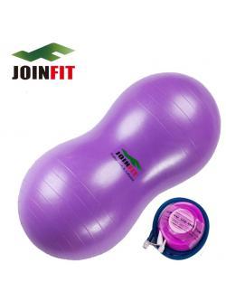 Joinfit Peanut Shape Fitball ( บอลบำบัดที่แพทย์แนะนำ)