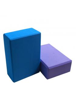 Yoga Block (EVA) สีม่วง