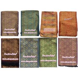 ผ้าพาด-สไบพาด (กว้าง 7 นิ้ว x 1.9 เมตร) *ตามรายละเอียดสินค้าในหน้าฯ