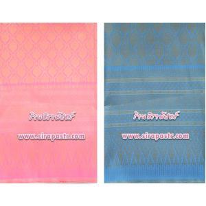 ผ้าลายไทย-1C *เลือกสี / รายละเอียดตามหน้าสินค้า