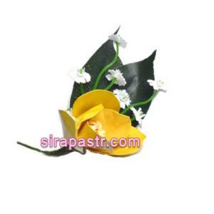 ดอกลำดวน-ประเทศกัมพูชา (ช่อดอกไม้ติดเสื้อ) **สินค้าจำนวนจำกัด**