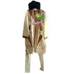 ตัวอย่าง ชุดบรูไน-ชาย (เสื้อฯ+กางเกง+หมวก *ตรวจสอบรายละเอียด) *เลือกแบบ