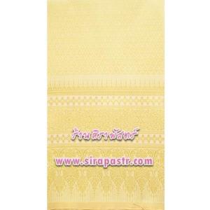 ผ้าลายไทย-H1 *เลือกสี-ขนาด / รายละเอียดในหน้าสินค้า