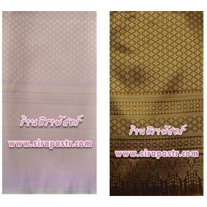 ผ้าลายไทย-2E *รายละเอียดตามหน้าสินค้า