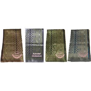 ผ้าลายไทย B4 (ความยาว 4 หลา) *เลือกสี / รายละเอียดตามหน้าสินค้า