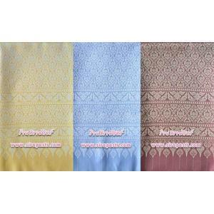 ผ้าลายไทย 5A *รายละเอียดตามหน้าสินค้า