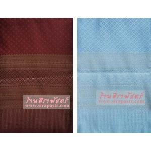 ผ้าลายไทย B8 *เลือกขนาด / รายละเอียดตามหน้าสินค้า