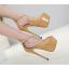รองเท้าส้นสูงส้นเข็ม ไซต์ 34-40 thumbnail 5