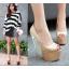 รองเท้าส้นสูง ไซต์ 34-39 thumbnail 8