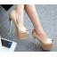 รองเท้าส้นสูง ไซต์ 34-39 thumbnail 4