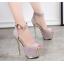 รองเท้าส้นสูง ไซต์ 34-39 thumbnail 2
