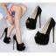 รองเท้าส้นสูง ไซต์ 35-40 thumbnail 9