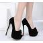 รองเท้าส้นสูง ไซต์ 35-40 thumbnail 4
