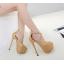 รองเท้าส้นสูงส้นเข็ม ไซต์ 34-40 thumbnail 6