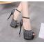รองเท้าส้นสูง ไซต์ 34-40 thumbnail 8