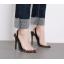 รองเท้าส้นสูงแบบเก๋สีดำ ไซต์ 35-40 thumbnail 2