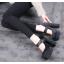 รองเท้าส้นสูง ไซต์ 34-39 สีดำ สีน้ำตาล thumbnail 3