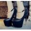 รองเท้าส้นสูง ไซต์ 34-39 thumbnail 5